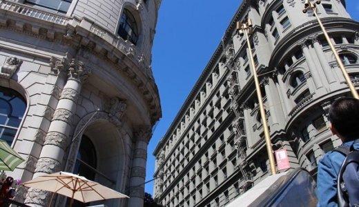 【サンフランシスコ】初海外一人旅。フィッシャーマンズ・ワーフのおすすめホステル