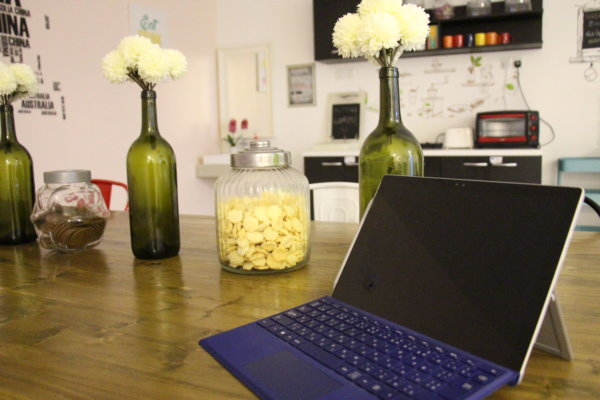 Surface Pro4