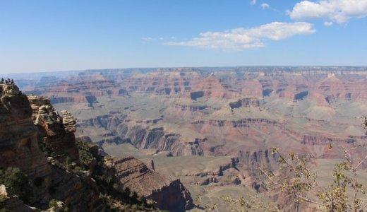 死ぬまでに行きたい絶景。グランドキャニオンとアンテロープ:おすすめの安いツアーはこれだ!