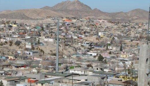 メキシコのシウダーフアレスに入国in国境の街エルパソ|治安は危険?