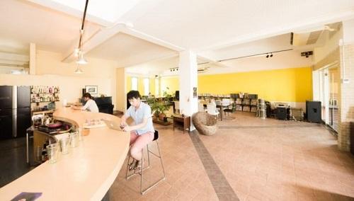 【大阪梅田で無料】勉強・ノマド・仕事におすすめカフェ代わりフリースペース