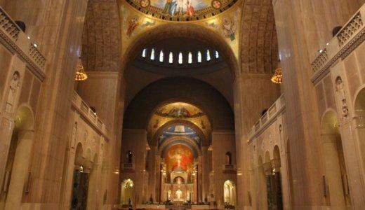 ワシントンD.C.観光地巡り~ホロコースト・美術館・教会