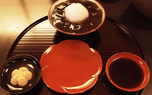 京都のおすすめ絶品わらびもち名店BEST3
