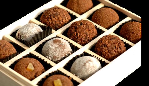 京都でおすすめ人気チョコレート専門店!バレンタイン・ホワイトデー特集