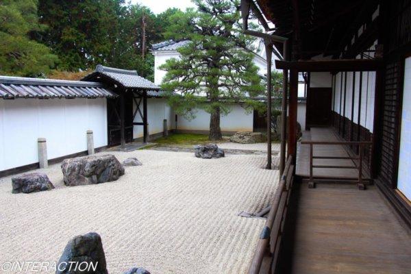 南禅寺 枯山水