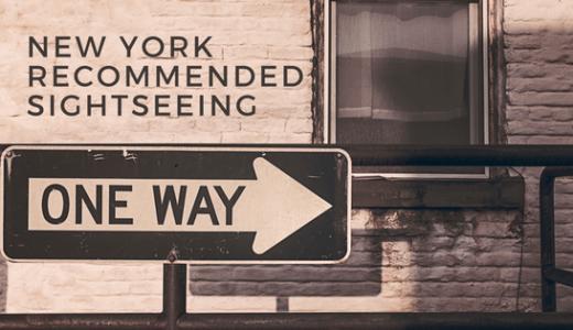 【厳選】現地ホストと回ったニューヨークおすすめの観光地!ここに行けば間違いなし!
