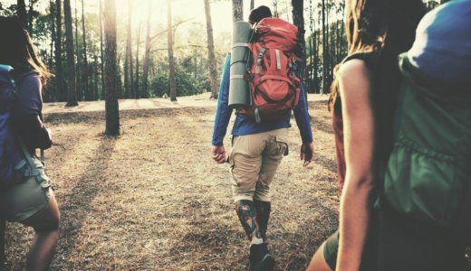 海外旅行はバックパッカーでしょ!おすすめのバックパックを紹介!