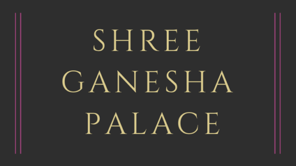 Shree Ganesha Palace