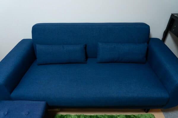 LOWYAのソファー